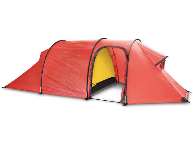 Hilleberg Nammatj 3 GT Tente, red